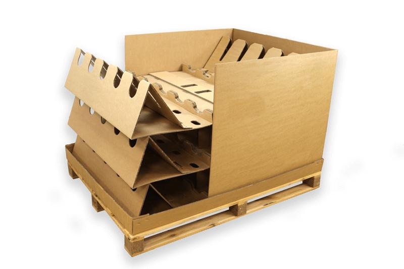 Automotive Verpackung IMC220