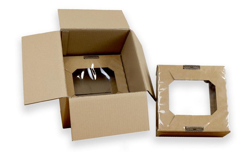 Membranverpackungen