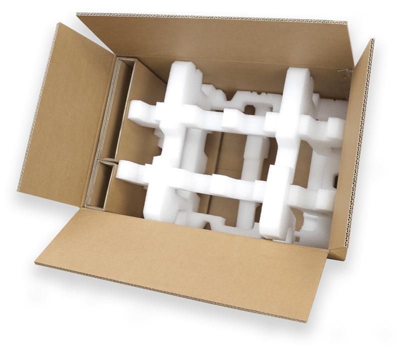 Schutzpackungen